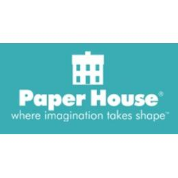 Paper house production